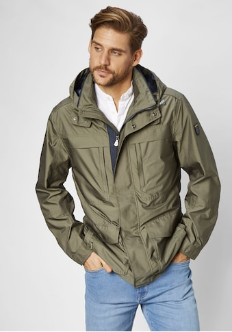 S4 Jackets Outdoorjacke »Ulysses«, wasserabweisende Sommerjacke kaufen