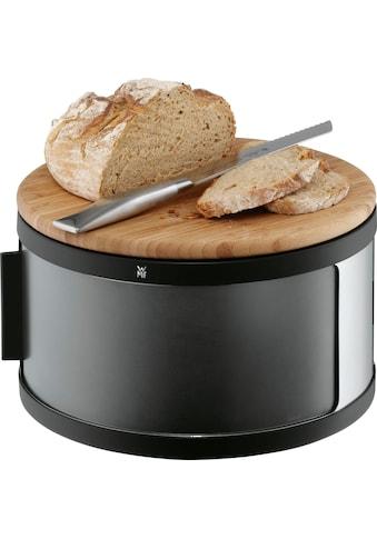 WMF Brotkasten, (1 tlg.), mit Holzschneidebrett kaufen