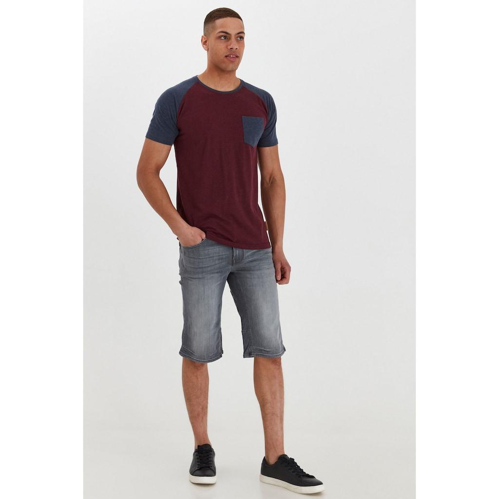 Blend Jeansshorts »Denon«, kurze Hose im 5-Pocket-Stil
