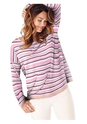 Classic Basics Pullover in weicher Qualität kaufen