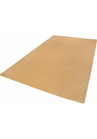 Andiamo Sisalteppich »Sisal«, rechteckig, 5 mm Höhe, Flachgewebe, Obermaterial: 100%... kaufen