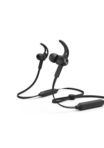 Hama Bluetooth - In - Ear - Kopfhörer, Wireless Headset »Balance« kaufen