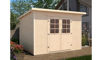 weka Gartenhaus »218 Gr.3« kaufen