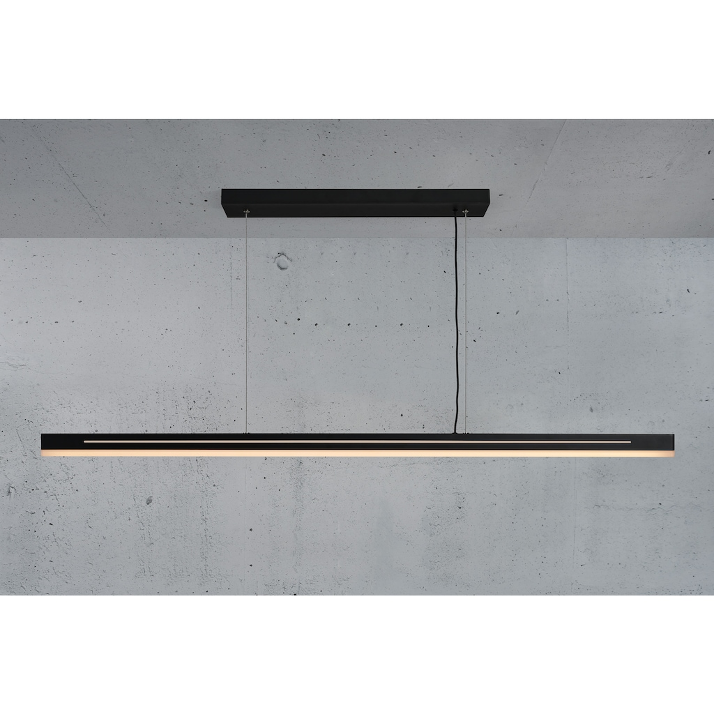Nordlux LED Pendelleuchte »SKYLAR«, LED-Modul, 5 Jahre Garantie auf die LED