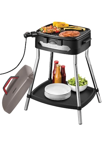 Unold Standgrill Barbecue Power Grill 58580, 2000 Watt kaufen