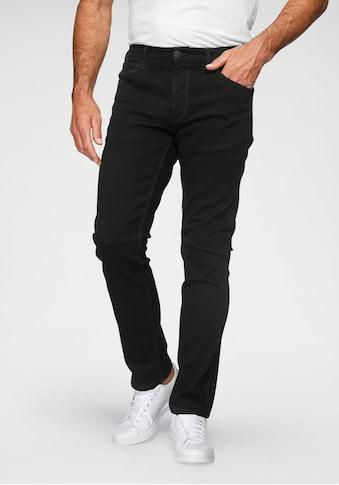 Wrangler Straight-Jeans »Authentic Straight« kaufen