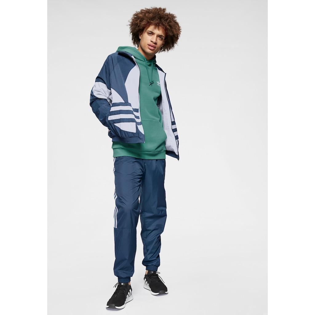 adidas Originals Trainingsjacke »BIG TREFOIL ORIGINALS JACKE«