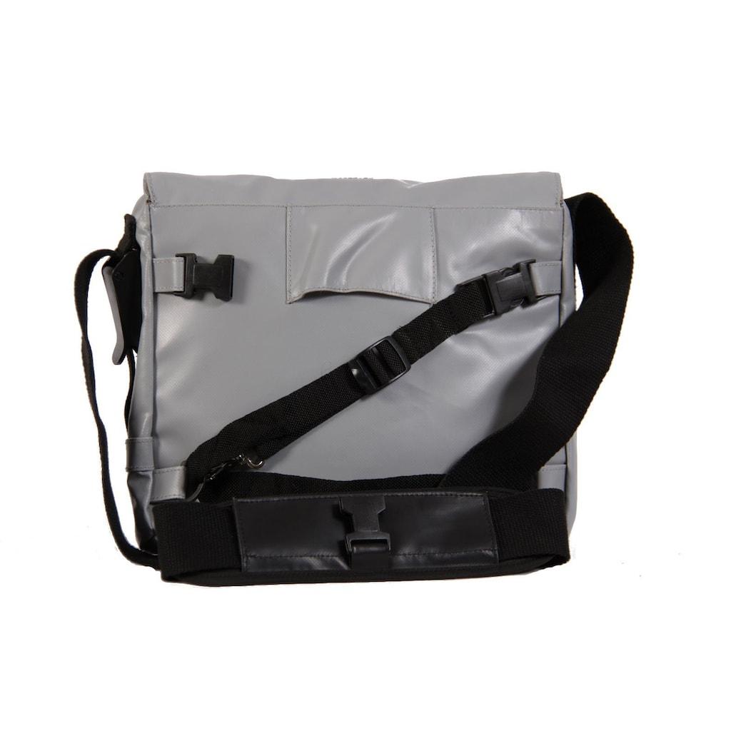 7clouds Umhängetasche »Tego 7.1 S«, mit Beckengurt für's Fahrradfahren