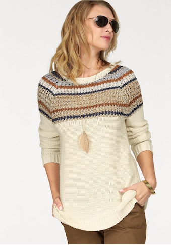 Aniston CASUAL Strickpullover kaufen