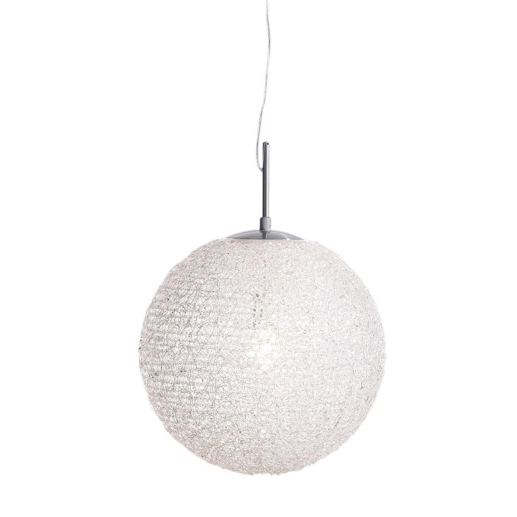 TRIO Leuchten Pendelleuchte, E27, Hängeleuchte, Hängelampe