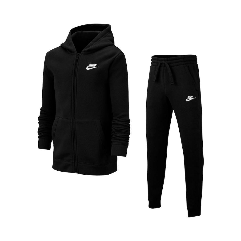 Nike Sportswear Jogginganzug »BOYS NSW TRACK SUIT CORE«, (Set, 2 tlg.)