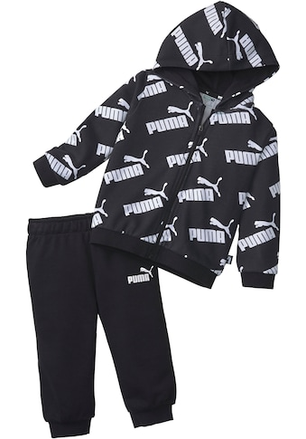 PUMA Jogginganzug »MINICATS AMPLIFIED JOGGER« (Set, 2 tlg.) kaufen