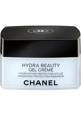 CHANEL Gesichtsgel »Hydra Beauty Crème Gel« kaufen