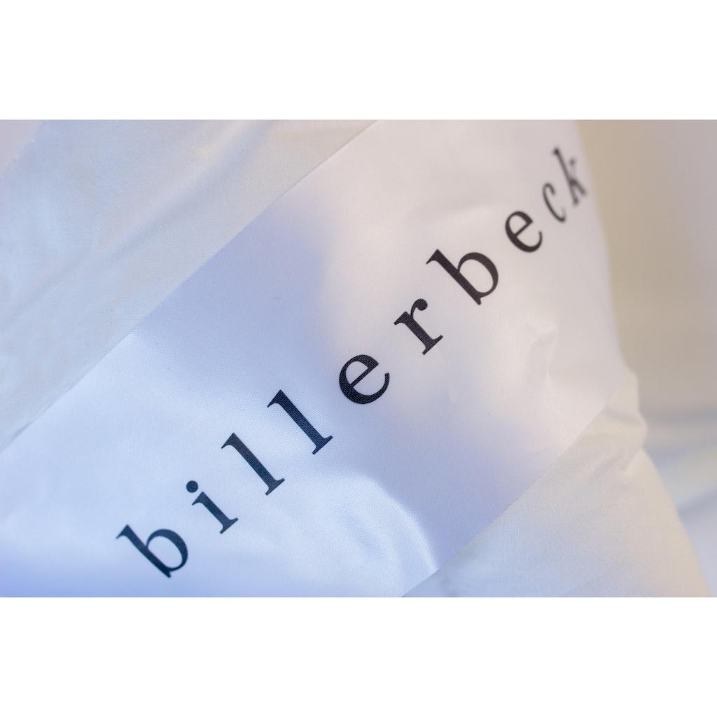 billerbeck Microfaserkissen »Liliane«, (1 St.)