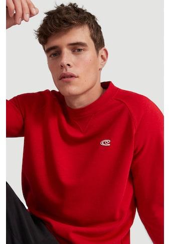 """O'Neill Sweatshirt »""""Pitch""""«, mit Rundhalsausschnitt kaufen"""