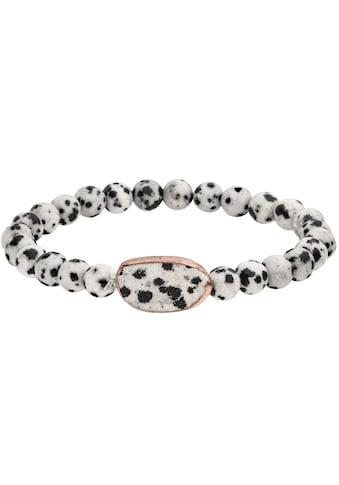 Tamaris Armband »Leo, TF065«, mit Perlen (synth.) kaufen