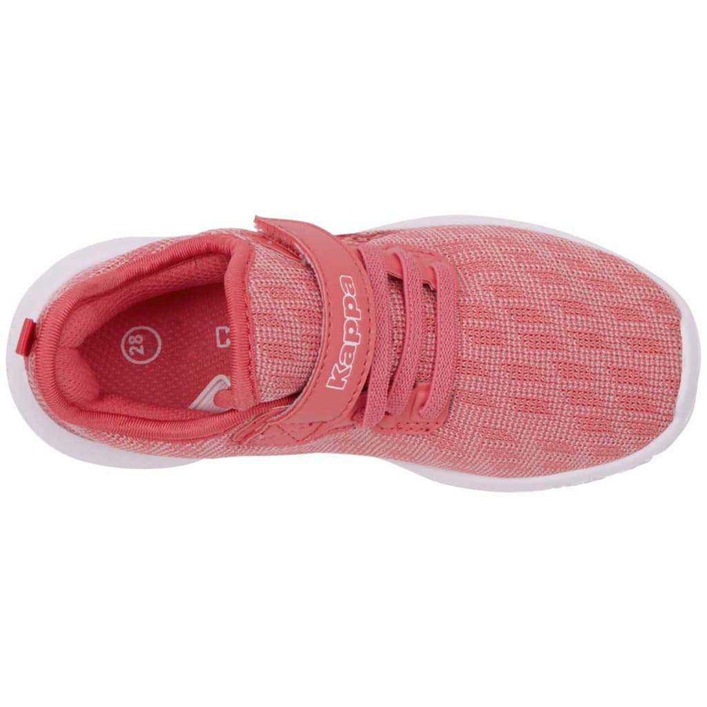 Kappa Sneaker »GIZEH KIDS«, mit besonders leichter Sohle<br />