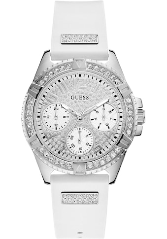 Guess Multifunktionsuhr »LADY FRONTIER, W1160L4« kaufen