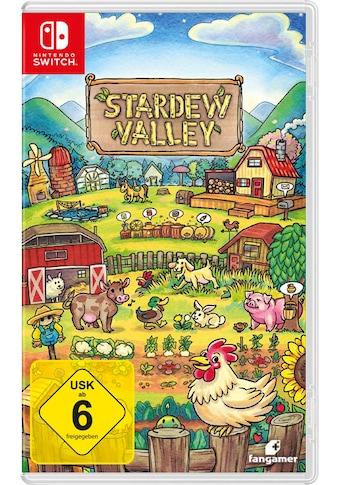 Stardew Valley Nintendo Switch kaufen