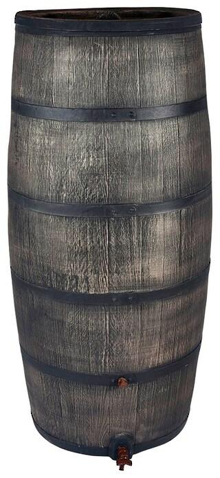 roto regentonne regenfass 500 l online kaufen mit 3 jahren xxl garantie. Black Bedroom Furniture Sets. Home Design Ideas