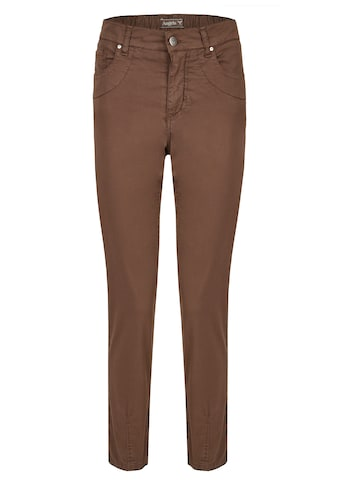 ANGELS Straight-Jeans, 'Tama Cropped' aus Coloured Denim kaufen
