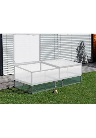 KGT Terrarium »Schildkrötenunterbau«, BxTxH: 205x91x26 cm kaufen