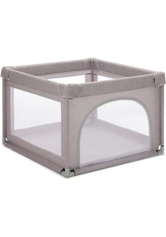 Fillikid Laufgitter »Mia, melange grau«, bis 15 kg kaufen