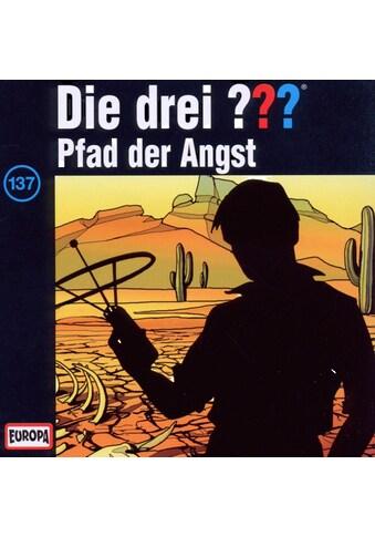 Musik-CD »137/Pfad Der Angst / Die Drei ???« kaufen