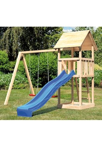 ABUKI Spielturm »Rosie C«, BxTxH: 382x185x291 cm kaufen