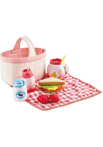 Hape Spiellebensmittel »Picknick-Korb«, mit Picknickzubehör kaufen