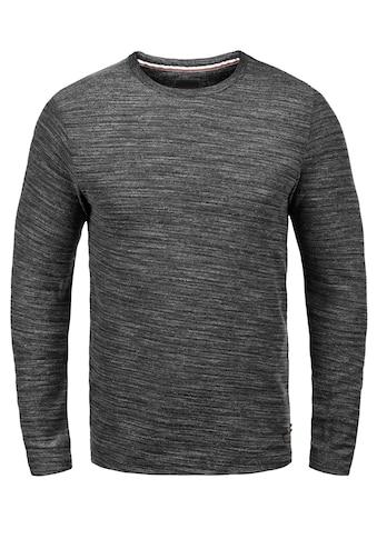 PRODUKT Sweatshirt »Pantaleon«, Sweatpullover in Melange-Optik kaufen