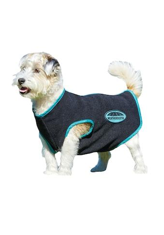 WeatherBeeta Hundemantel »Fleece mit Reißverschluss«, Polyester, (1) kaufen