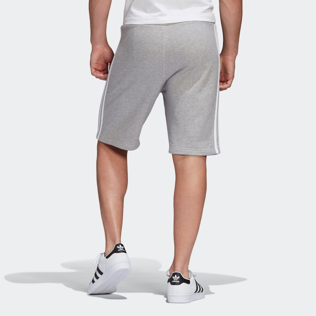 adidas Originals Shorts »3-STRIPE SHORT«