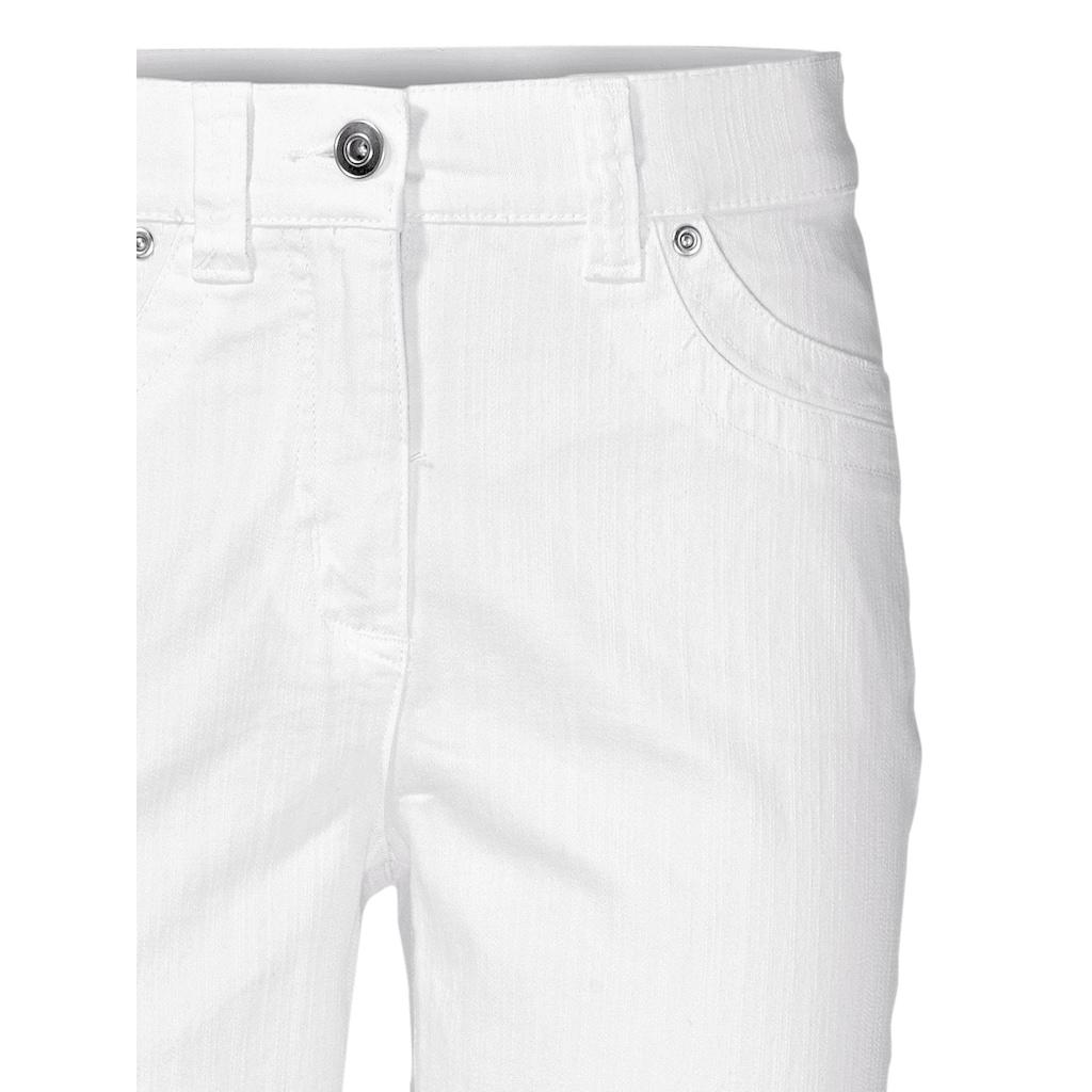 ASHLEY BROOKE by Heine Bootcut-Jeans