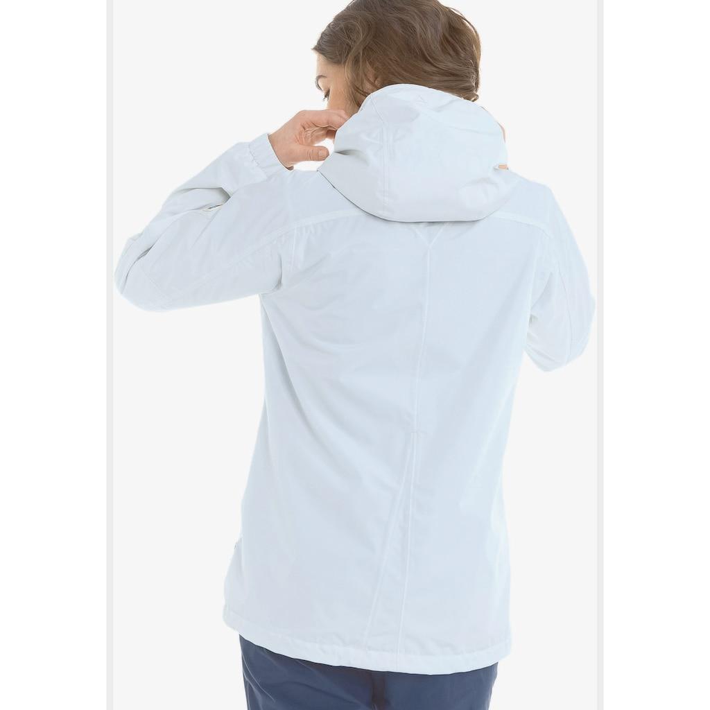 Schöffel Parka »Jacket Yokohama2«