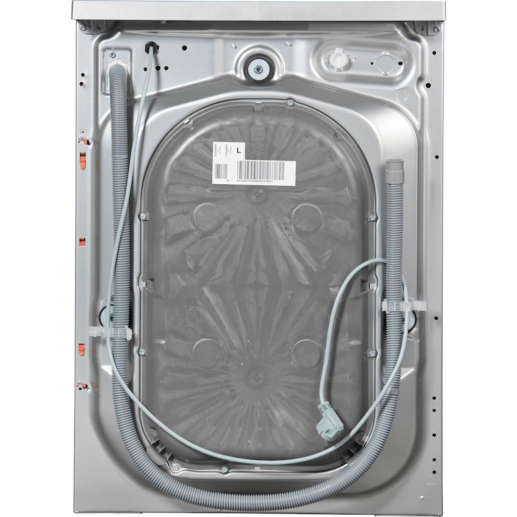 AEG Waschmaschine »LAVAMAT L7FE74485S«, LAVAMAT, L7FE74485S, 8 kg, 1400 U/min, ProSteam - Auffrischfunktion
