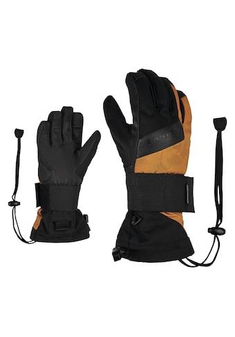 Ziener Snowboardhandschuhe »MIKKS AS(R)« kaufen