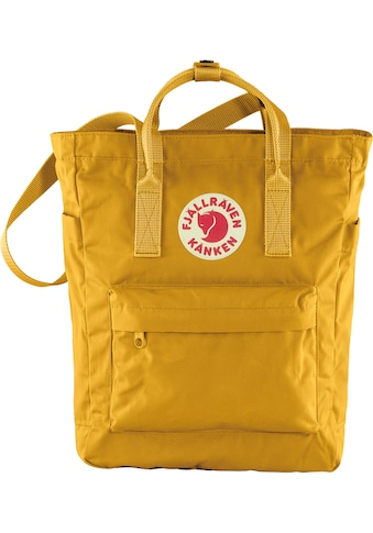 Fjällräven Freizeitrucksack »Kanken Totepack, ochre« kaufen