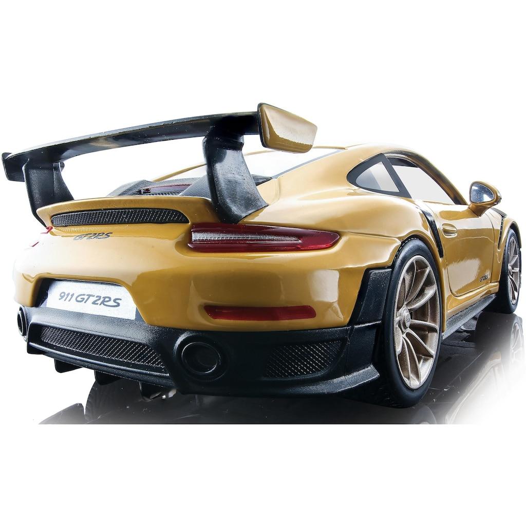 Maisto® Modellauto »Porsche 911 GT2 RS, 1:24«, 1:24, Special Edition