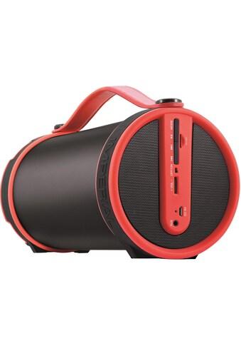 IMPERIAL mobiles Bluetooth 2.1 Lautsprechersystem, UKW Radio, MicroSD kaufen