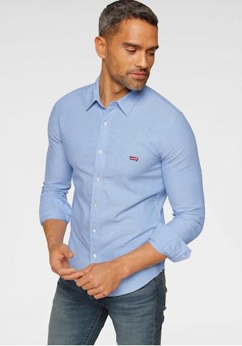 Levi's® Langarmhemd kaufen