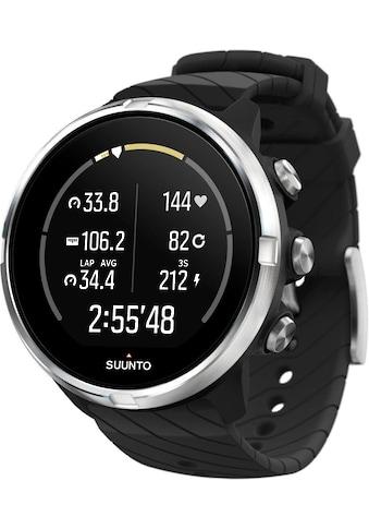Suunto 9 Smartwatch kaufen