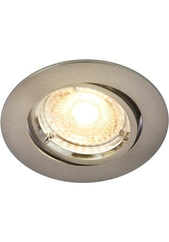 Nordlux Smarte LED-Leuchte »Carina Smartlight«, GU10, 3 St., Farbwechsler, Smarte... kaufen
