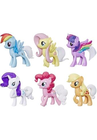 "Hasbro Spielfigur ""My Little Pony Farbenspiel Ponys"", (Set) kaufen"