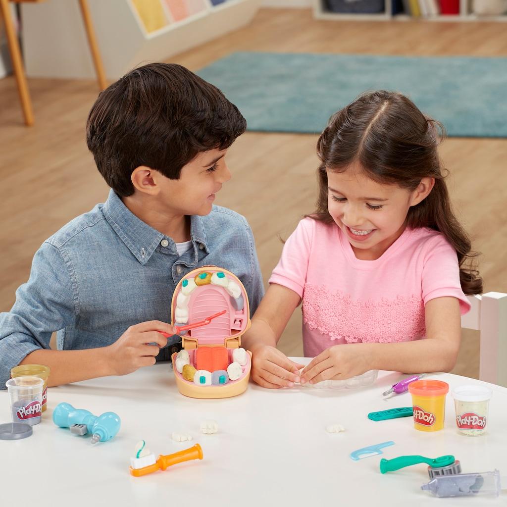 Hasbro Knete »Play-Doh Zahnarzt Dr. Wackelzahn«