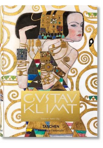 Buch »Gustav Klimt. Zeichnungen und Gemälde / Tobias G. Natter« kaufen