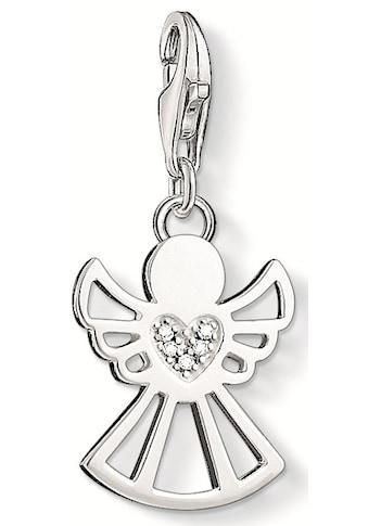 THOMAS SABO Charm - Einhänger »Engel, DC0029 - 725 - 14« kaufen