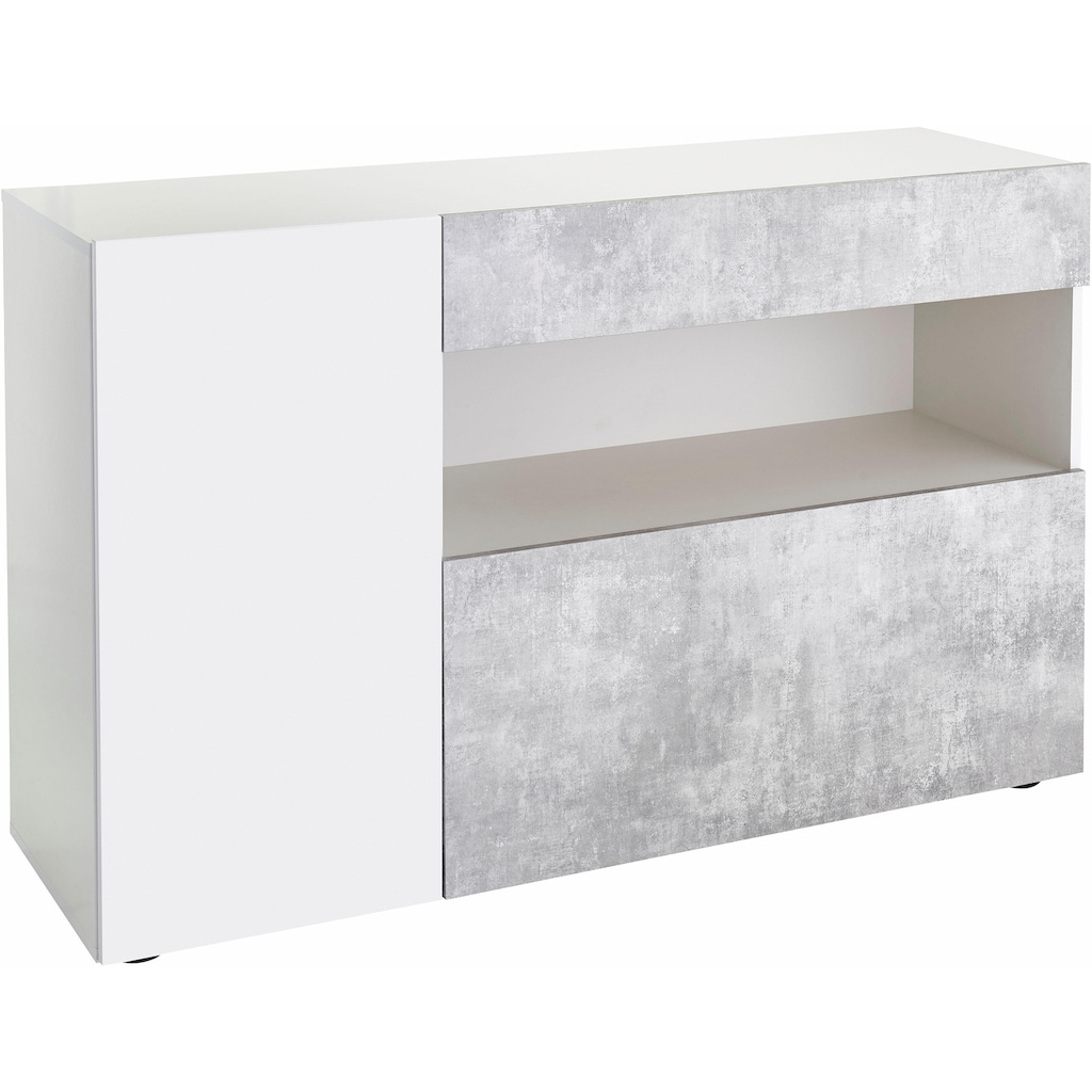 LC Sideboard »Nice«, Breite 130 cm