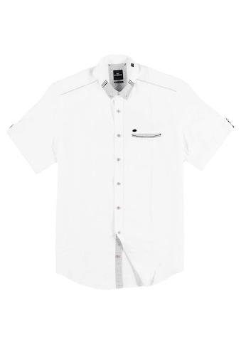 Engbers Hemd mit Kontrastdetails kaufen