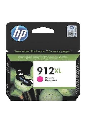 HP Tintenpatrone HP 912 XL magenta kaufen